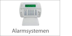 Alarmsystemen