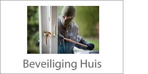 Beveiliging Huis